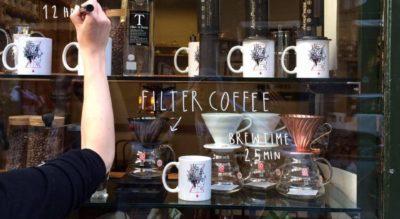 Orso Caffè a Torino