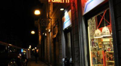 POPstore a Torino