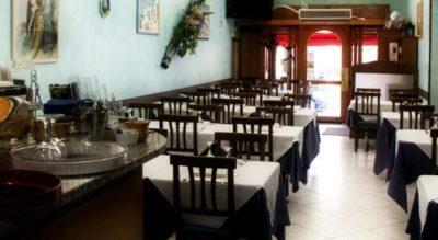 La Taverna Greca a Torino