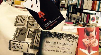 La Libreria Therese di Torino