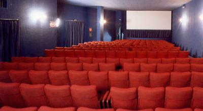 Cinema Eliseo a Torino