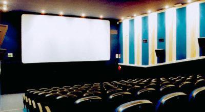 Il Cinema Romano a Torino