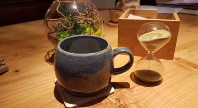 kintsugi tea and cakes a Torino